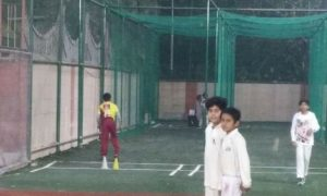 ASN Cricket Academy Ground Delhi