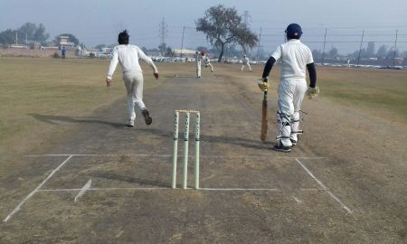 DCL Inter Zonal Cricket Tournament 2017