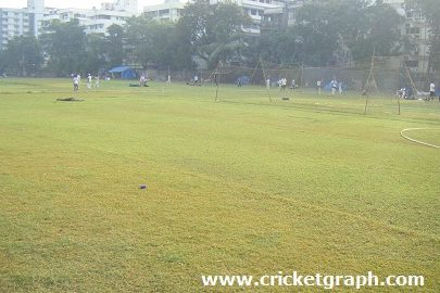 L.I.C.Cricket Ground Cross Maidan