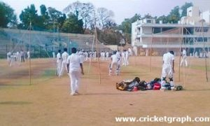 Gaikwad Cricket Ground