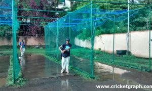 Wisdom Cricket Ground