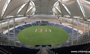 Subrata Roy Sahara Cricket Stadium