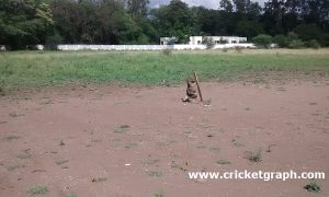 ITI Cricket Ground Aundh