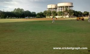 Vengsarkar Cricket Academy Ground Pune