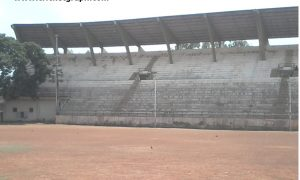 Annasaheb Magar Cricket Stadium