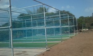 Koregaon Park Cricket Ground