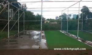 Cricten Sports Cricket Ground