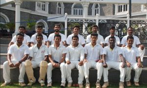 All Cargo Avyasha Group Team - Times F Div