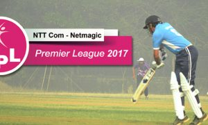 Netmagic Premier League (NPL) 2017