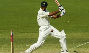 Rahul Dravid square cut in Sandeep Dahad mind body cricket talk