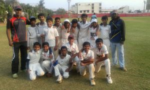 United Cricket Club Team Mumbai