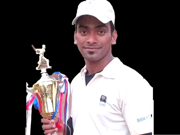 Mumbai's kalachowki local boy mukund gawade 72 hours, 21 minutes and 29 second non stop batting world record
