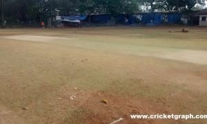M B Union Cricket Ground
