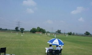 Bright Cricket Academy Noida