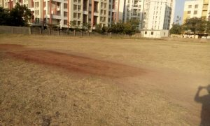 Hira Sports Academy Cricket Ground