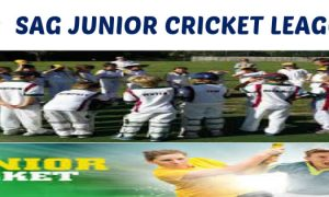 SAG JUNIOR LEAGUE TOURNAMENT 2017