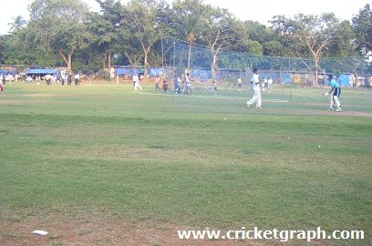 United Cricketers Cricket Ground