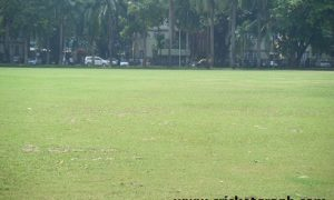 Elphinstone College Cricket Ground Oval Maidan