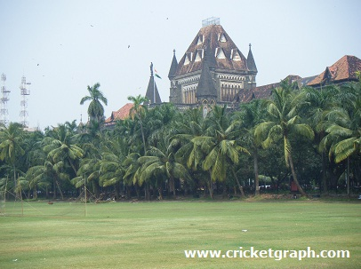 Directorate of Industries Cricket Ground Oval Maidan