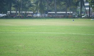 Oval Maidan Cricket Ground