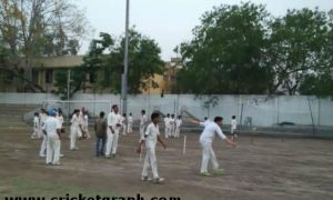 Arwachin Bharti School Ground