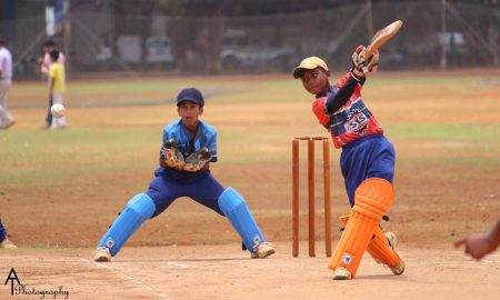 JBL Sports & Charitable Trust Cricket Academy Mumbai