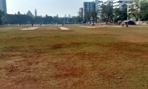 National Cricket Ground