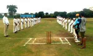 Under-15 One Day Cricket Tournament ShirdiUnder-15 One Day Cricket Tournament Shirdi