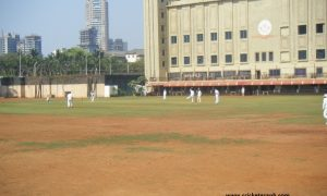 P J Hindu Gymkhana Cricket Ground