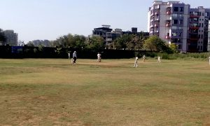 Santosh Sports Cricket Academy Ground