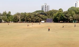 RCF Cricket Ground Chembur