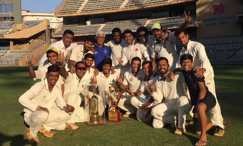South Mumbai Shield 2016-2017 in Mumbai | CricketGraph