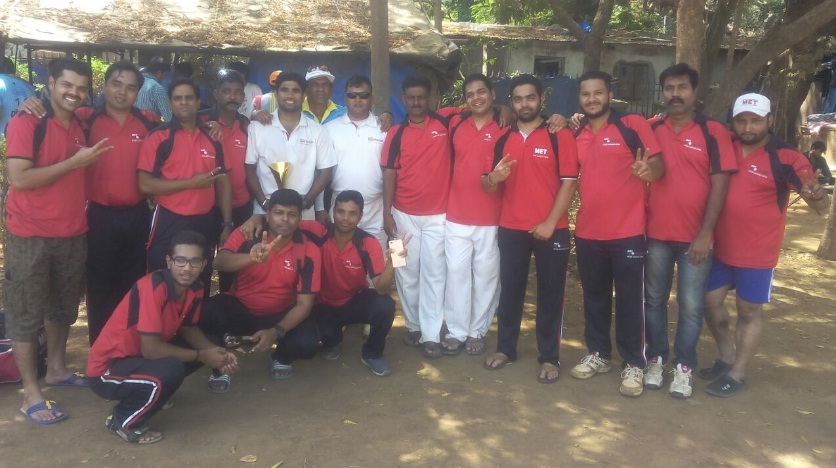 MET Sports Club Team