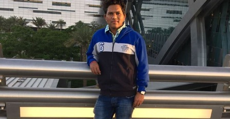 Sumeet Shinde (Mahindra Finance Team) 146 runs in 120 balls 20 fours and 4 sixes