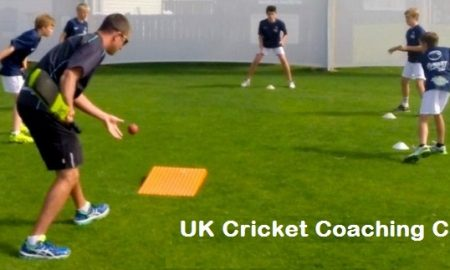 UK Coaching Camp 7