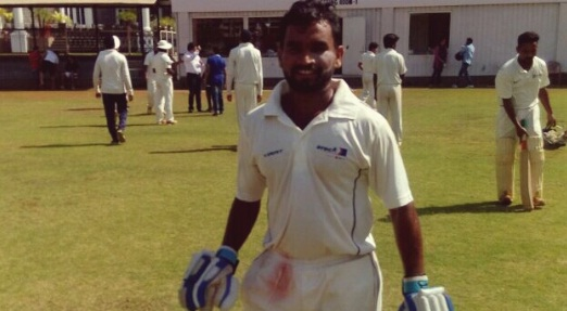 Virendra Yadav (DTDC Team) 40 runs in 40 balls