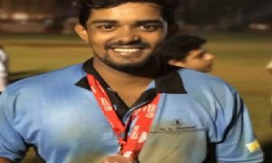 Mangesh Palav's full-on entertaining 80 off just 29balls helps Everest Developers win in the CCL Tournament