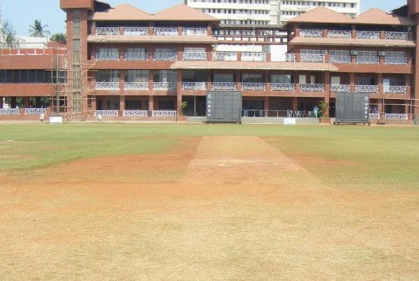 Inter Corporation Cricket Tournament 2016-17