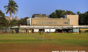 Islam Gymkhana Cricket Ground Marine Lines Mumbai