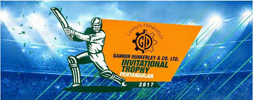 Spinners Charan Shetty and Vikrant Rambhia help Bombay Gymkhana win over NSCI in the Gannon Dunkerly Invitational Trophy'17
