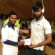 A Great team perfomance by team Citius ensures a victory over Eclarx in the Dreamz T20 Tournament
