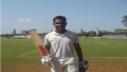 Bombay Gymkhana wins over Muslim C.C as talented opener Shawn Almeida scores a fiery 77 in the Salar Jung Tournament