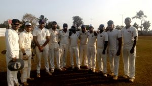 Sind Sports Club Team