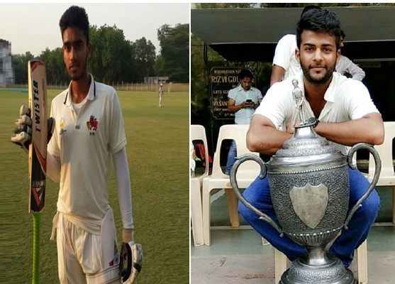 Aakarshit Gomel's quick 73 and Khizer's 3/11 in the semis steers Parsee Gymkhana to a win in the 68th Salar Jung Tournament