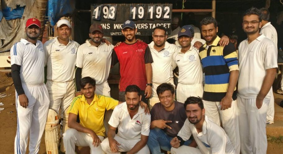 Ajinkya Parte scores a 31ball 55 to steer Ltosa to a win over Igate in the Milan T20 Tournament