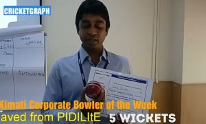 Javed Shaikh from Pidilite
