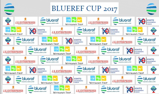 Mumbai Cricket League Blueref Cup 2017
