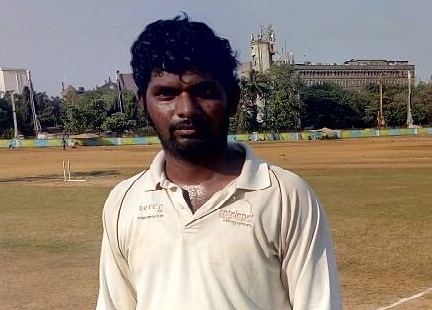 Some Good Bowling and a solid 77 by Rakesh Naik helps Patni win in the JD Sports Cricket Tournament