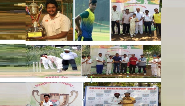 Cricketgraph Top 5 Bowling Spells in Local Tournaments in Mumbai for the Month of April 2017