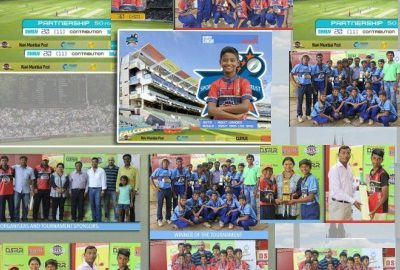 JBL U-13 League Tournament 2017